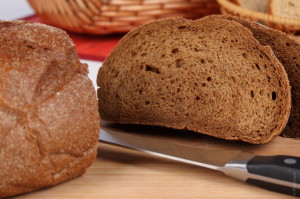 Brown gluten free bread recipe