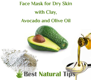 25 homemade face masks for dry skin - Diy uses for olive oil help from nature ...