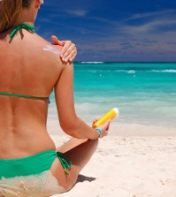 best natural sunscreen recipes