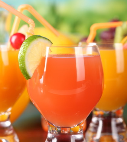 Everything You Need To Know about Fruit Juice