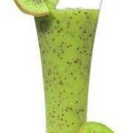Kiwifruit juice
