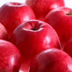 Apples can help you get rid of bad breath