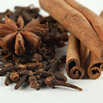 Cinnamon and cloves can help you get rid of bad breath