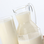 Milk can help you get rid of bad breath