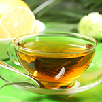Tea helps to get rid of bad breath