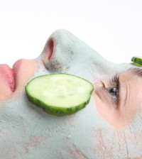 beauty mask for oily skin
